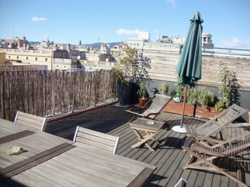 Atico En Born De 100 M2 Mas Terraza De 30 Skyhomes Aticos Barcelonaskyhomes Aticos Barcelona